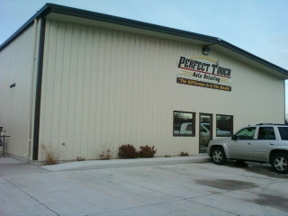 Perfect Touch Auto Detailing in Mitchell,SD